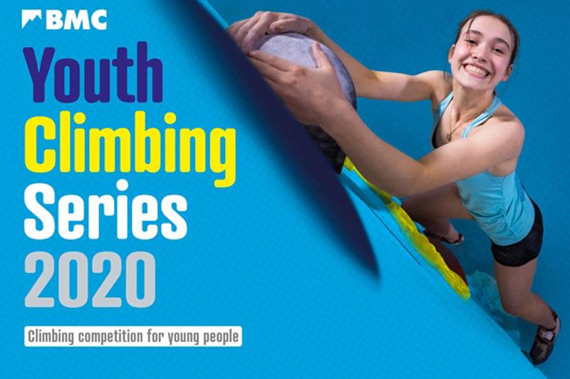 BMC Youth Climbing Series 2020