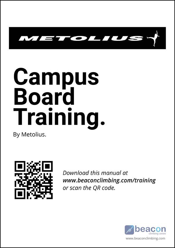 Campus Board Beacon Training Manual