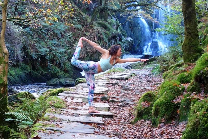 Ella Williams Nalini Yoga