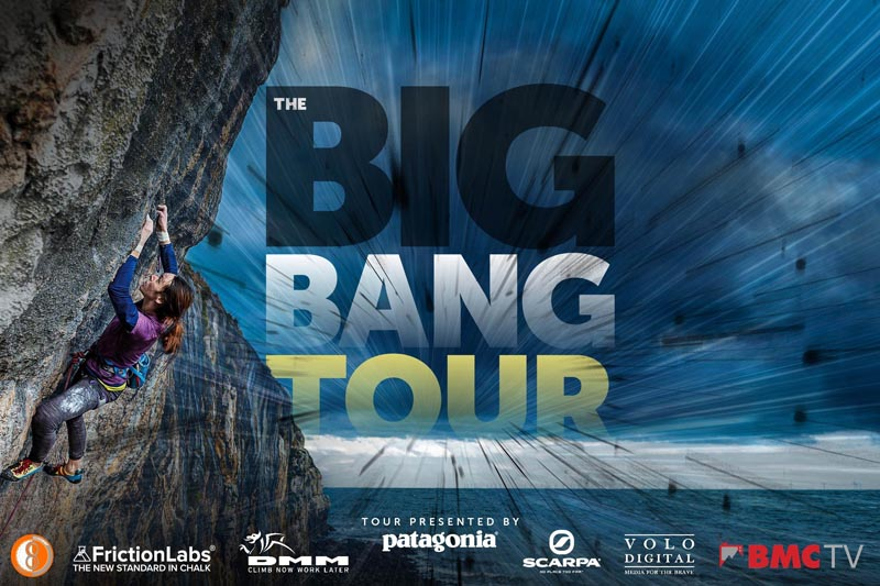 Emma Twyford Big Bang Film