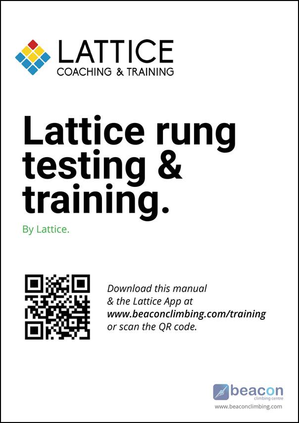Lattice Beacon Training Manual