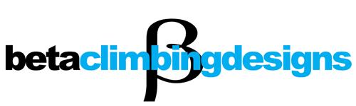 Beta Climbing Designs Logo
